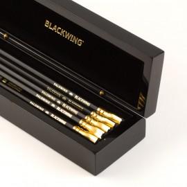 Zestaw ołówków Blackwing Piano Box
