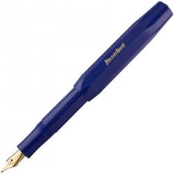 Kaweco Classic Fountain Pen Navy