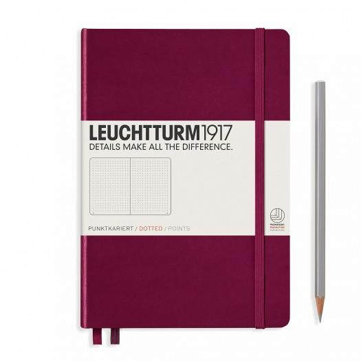 Leuchtturm 1917 Notebook A5 Dotted