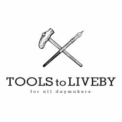 Tools to Liveby